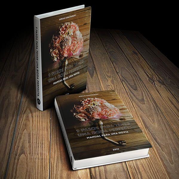libro para novias