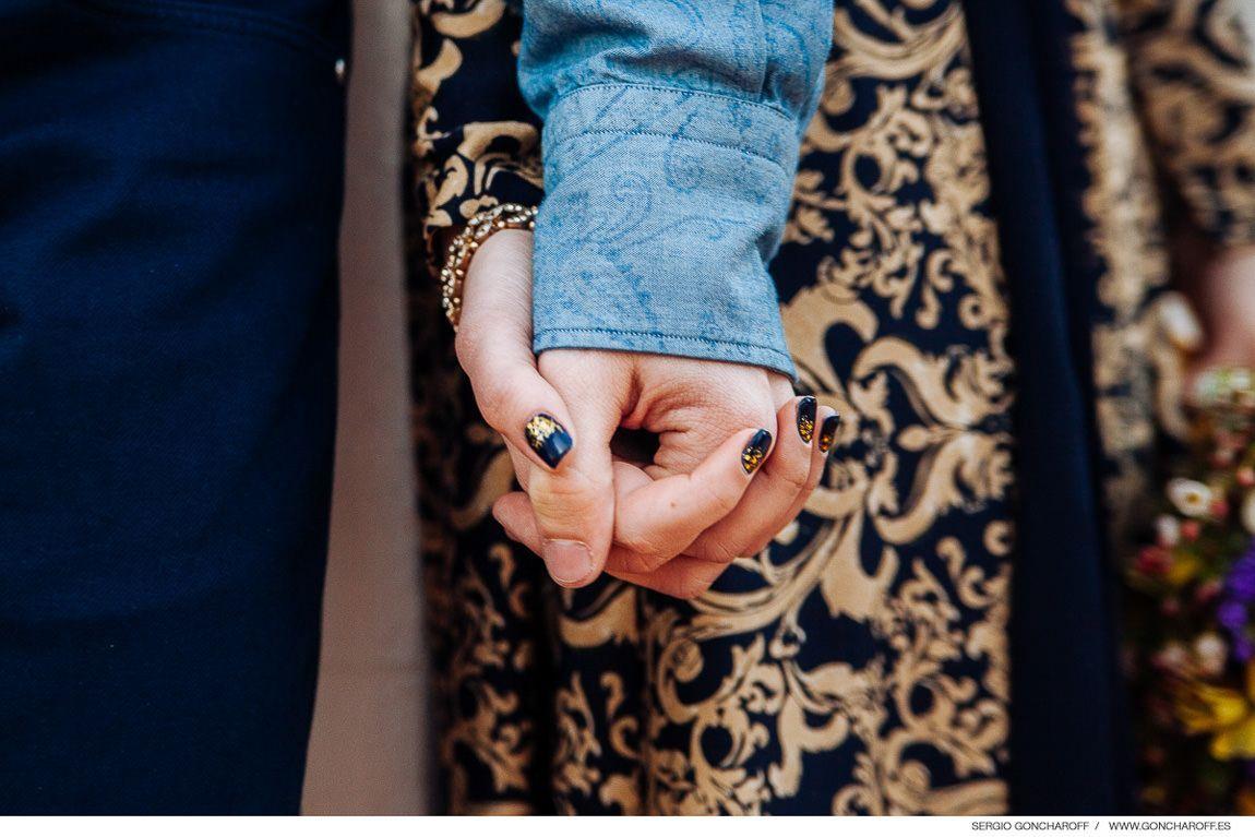 Fotografo de boda en Marbella