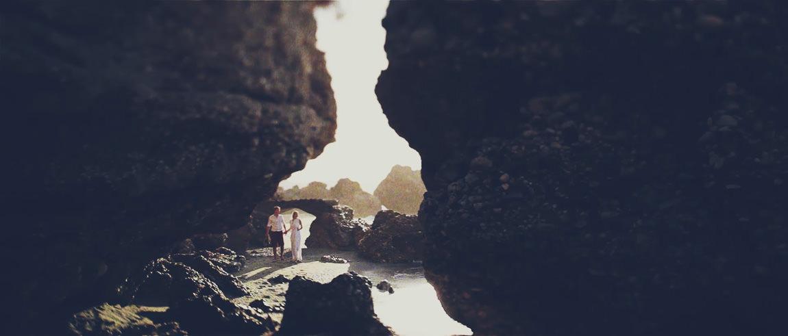 pre boda en la playa Nerja Málaga