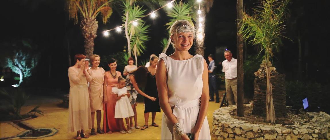 boda civil boho chic