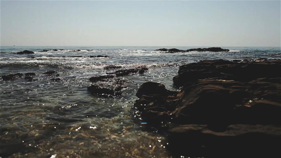 Boda en playa de Málaga