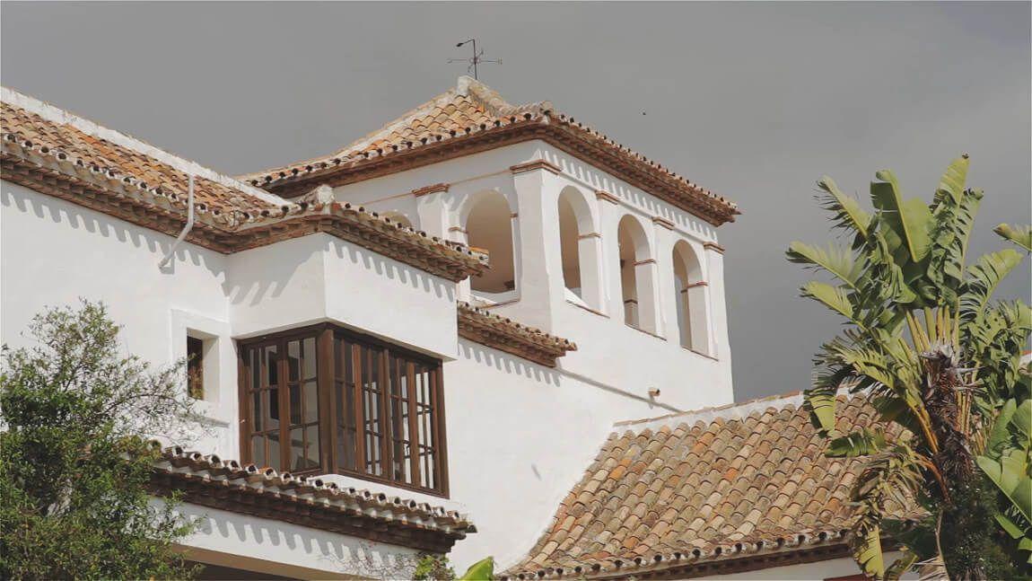 Hacienda San Jose de Mijas